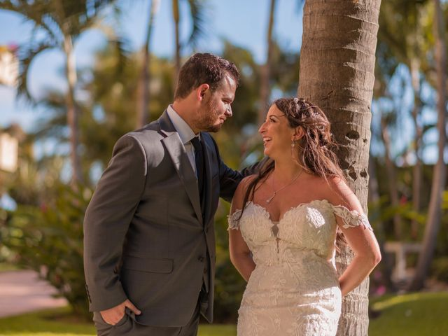 Adam and Kaylee's Wedding in Puerto Vallarta, Mexico 84
