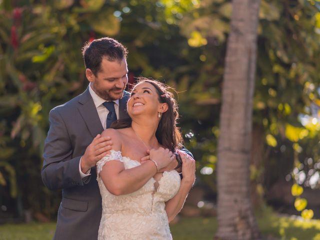 Adam and Kaylee's Wedding in Puerto Vallarta, Mexico 87