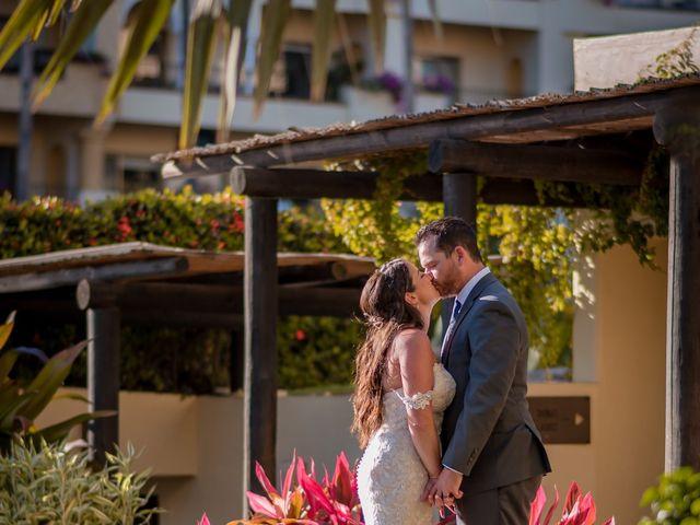 Adam and Kaylee's Wedding in Puerto Vallarta, Mexico 88