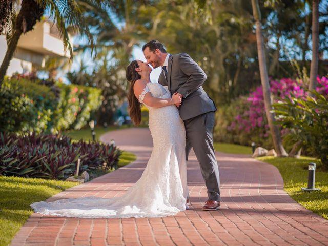 Adam and Kaylee's Wedding in Puerto Vallarta, Mexico 90