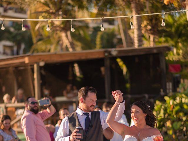 Adam and Kaylee's Wedding in Puerto Vallarta, Mexico 92