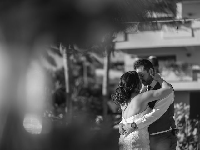 Adam and Kaylee's Wedding in Puerto Vallarta, Mexico 93