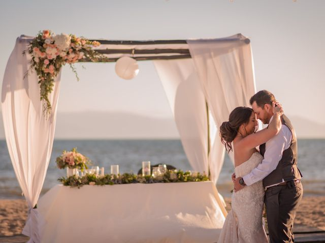 Adam and Kaylee's Wedding in Puerto Vallarta, Mexico 94