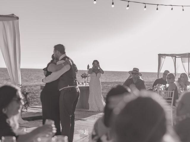 Adam and Kaylee's Wedding in Puerto Vallarta, Mexico 99