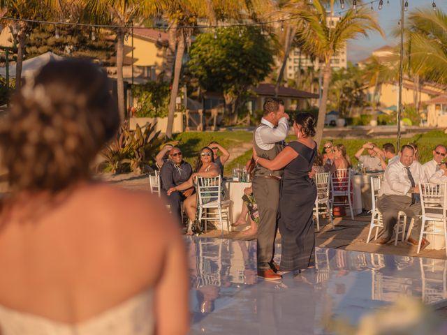 Adam and Kaylee's Wedding in Puerto Vallarta, Mexico 100