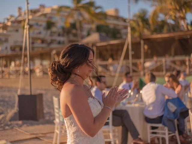 Adam and Kaylee's Wedding in Puerto Vallarta, Mexico 101