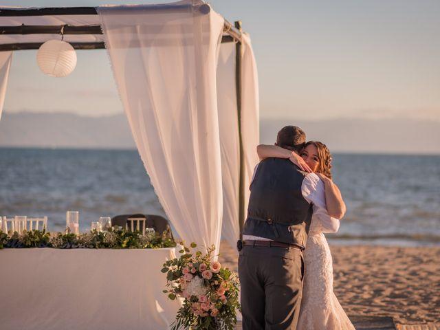 Adam and Kaylee's Wedding in Puerto Vallarta, Mexico 103