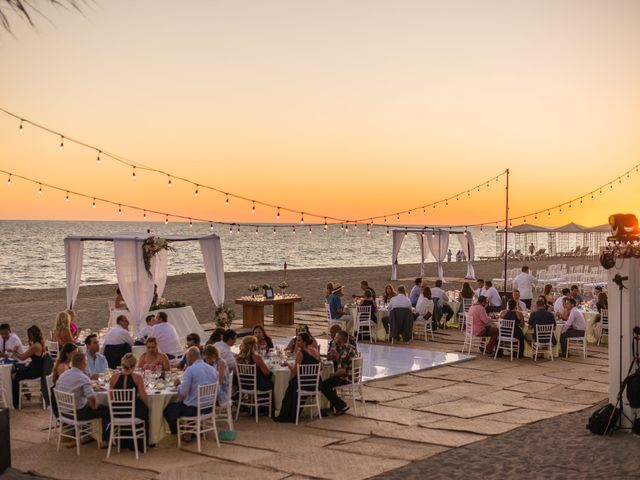 Adam and Kaylee's Wedding in Puerto Vallarta, Mexico 104