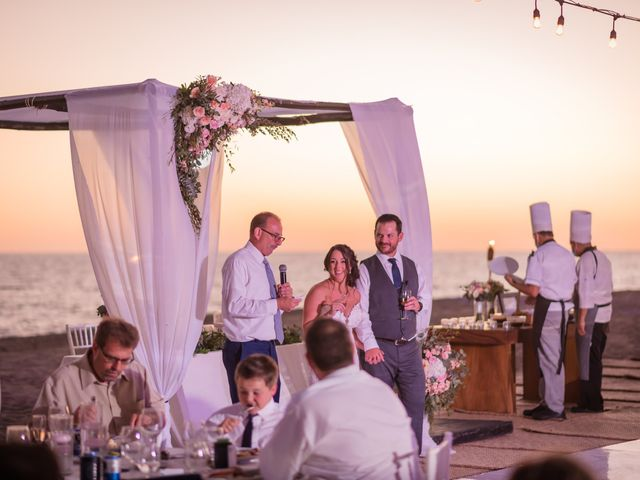 Adam and Kaylee's Wedding in Puerto Vallarta, Mexico 105