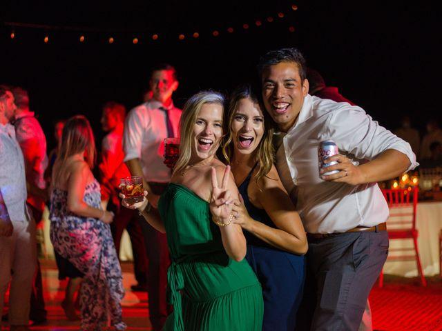 Adam and Kaylee's Wedding in Puerto Vallarta, Mexico 116