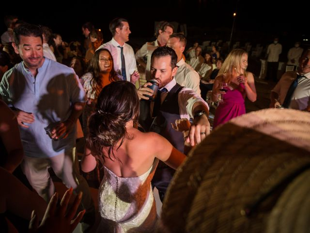 Adam and Kaylee's Wedding in Puerto Vallarta, Mexico 117