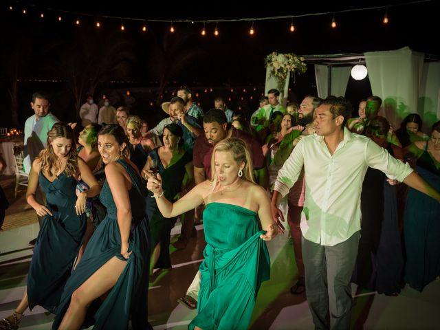 Adam and Kaylee's Wedding in Puerto Vallarta, Mexico 121