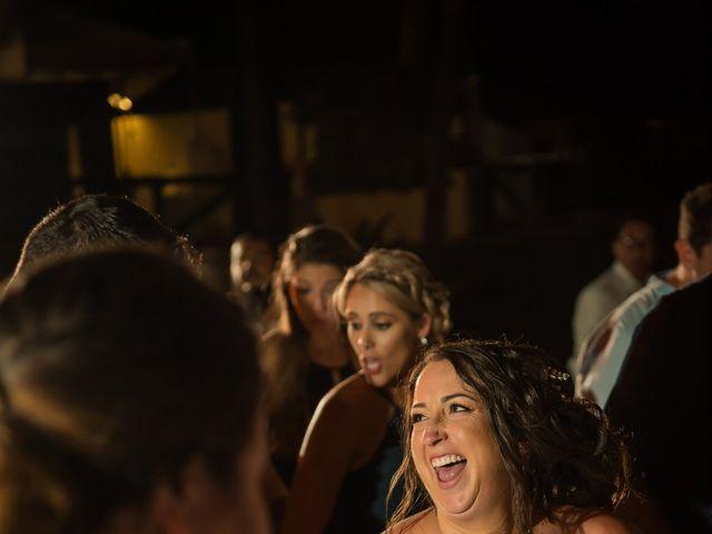 Adam and Kaylee's Wedding in Puerto Vallarta, Mexico 122