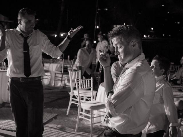 Adam and Kaylee's Wedding in Puerto Vallarta, Mexico 125
