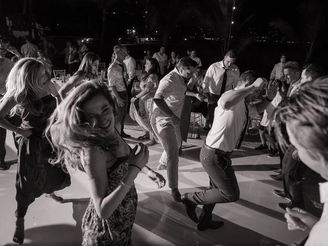 Adam and Kaylee's Wedding in Puerto Vallarta, Mexico 126