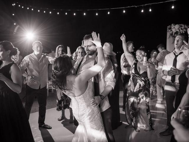 Adam and Kaylee's Wedding in Puerto Vallarta, Mexico 128