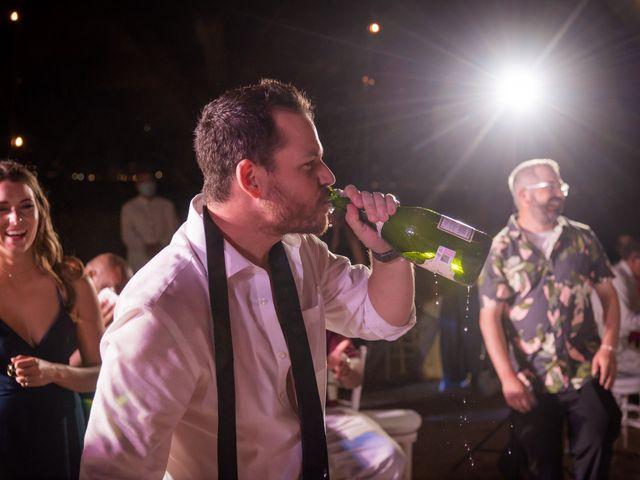 Adam and Kaylee's Wedding in Puerto Vallarta, Mexico 131