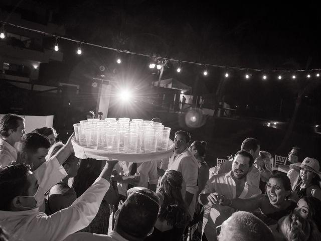 Adam and Kaylee's Wedding in Puerto Vallarta, Mexico 133