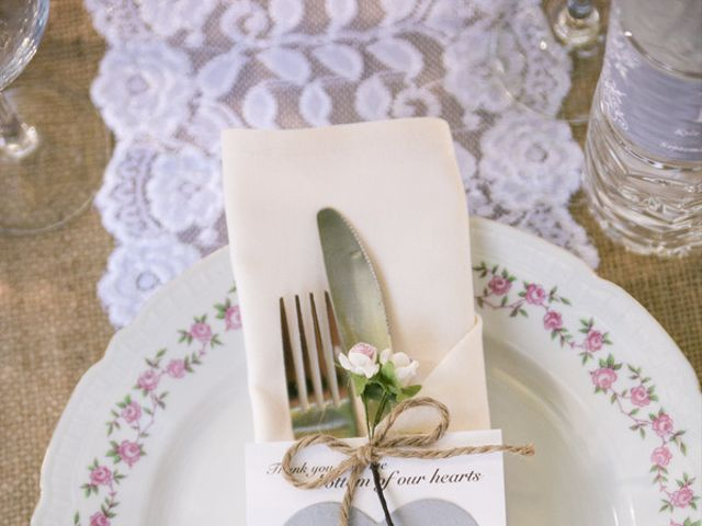 Amanda and Kyle's Wedding in Newhall, California 15