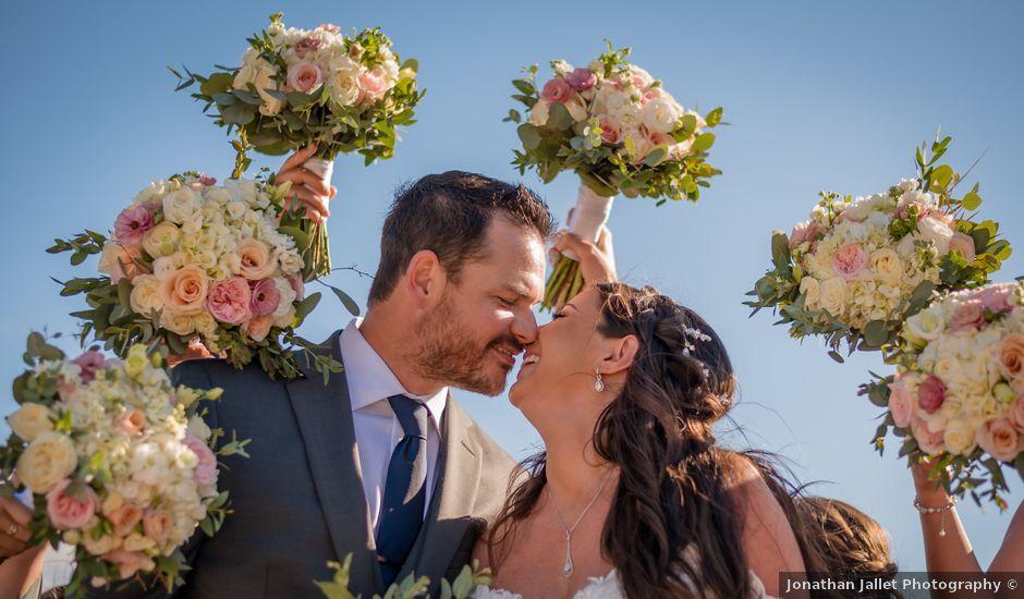 The wedding of Kaylee and Adam