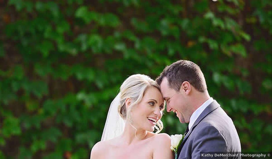 Real Weddings Weddingwire: Beautiful Canadian Banquet Wedding , Wedding Real Weddings