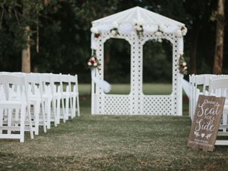 The wedding of Kristen and CJ Kanjo 3