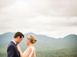 The wedding of Juli and John 3