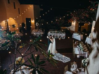 The wedding of Saylan and Carlos 2