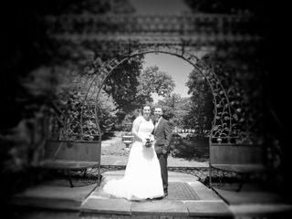 The wedding of Kelly and Jonathon 2
