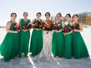 The wedding of Lauren and Brendon 2