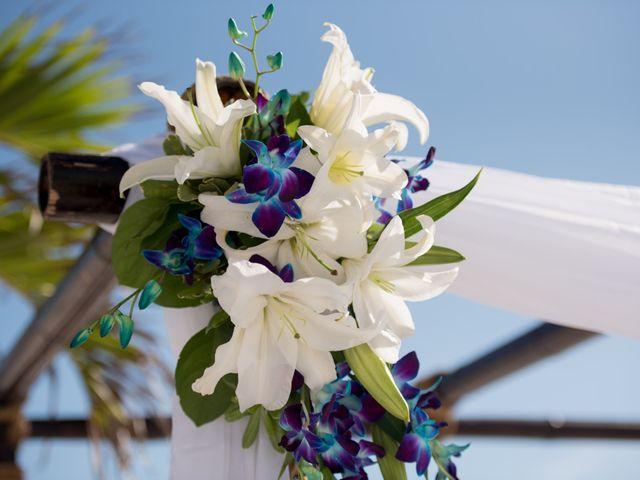 Cody and Kasi's Wedding in Saint Petersburg, Florida 2