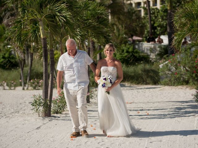 Cody and Kasi's Wedding in Saint Petersburg, Florida 3