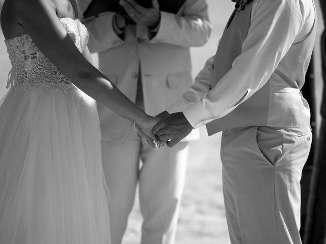 Cody and Kasi's Wedding in Saint Petersburg, Florida 5