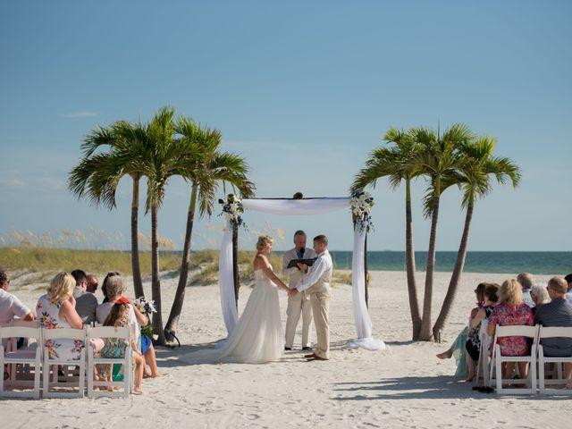 Cody and Kasi's Wedding in Saint Petersburg, Florida 6