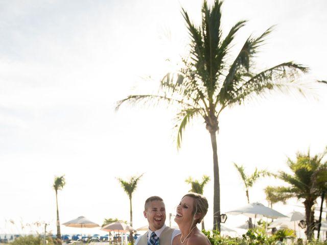 Cody and Kasi's Wedding in Saint Petersburg, Florida 10