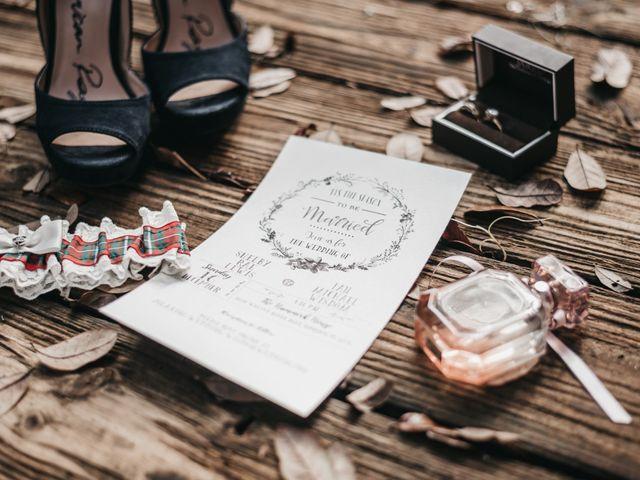 Ian and Shelby's Wedding in Sorrento, Florida 1