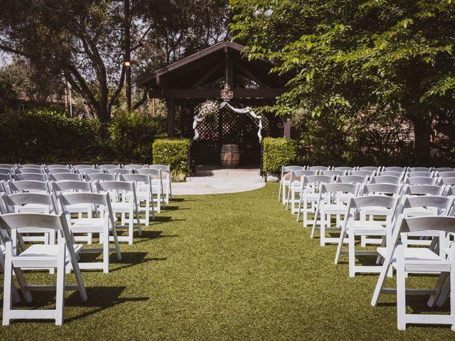 Arnold and Libertad's Wedding in San Diego, California 2
