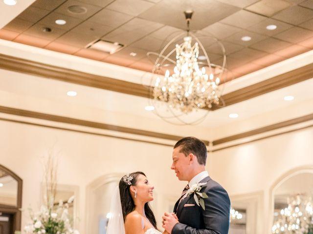 James and Erika's Wedding in Orlando, Florida 6