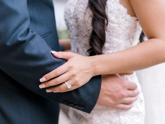 James and Erika's Wedding in Orlando, Florida 9