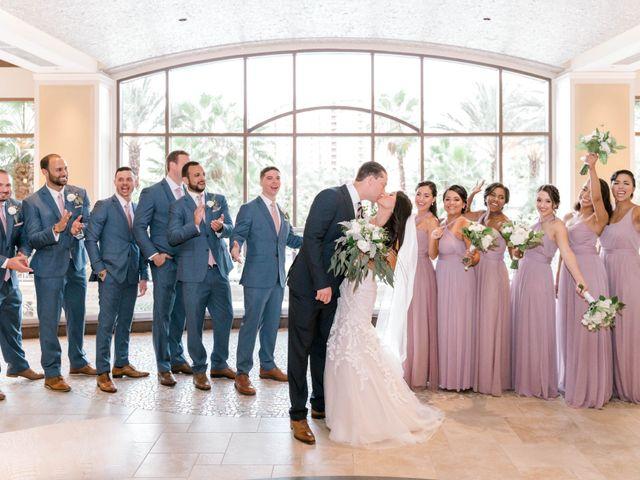 James and Erika's Wedding in Orlando, Florida 2