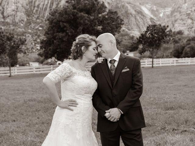 Scott and Tammy's Wedding in Las Vegas, Nevada 3