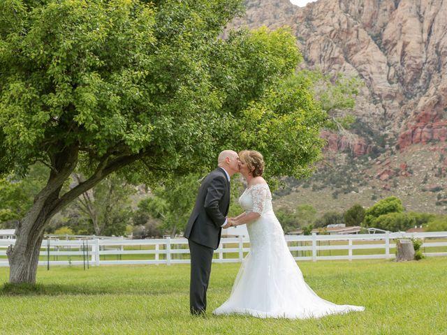 Scott and Tammy's Wedding in Las Vegas, Nevada 7