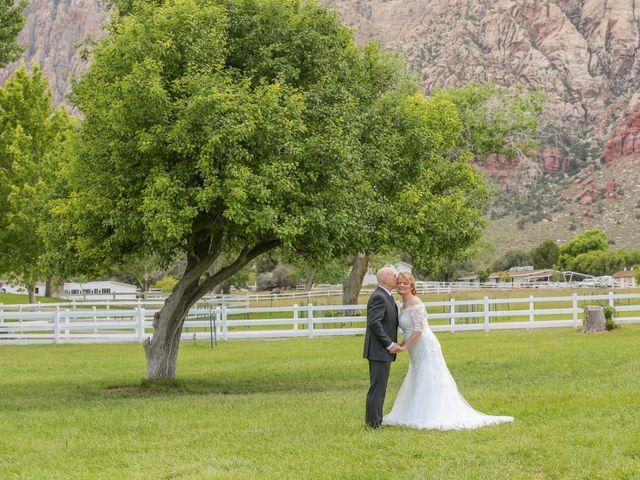 Scott and Tammy's Wedding in Las Vegas, Nevada 8