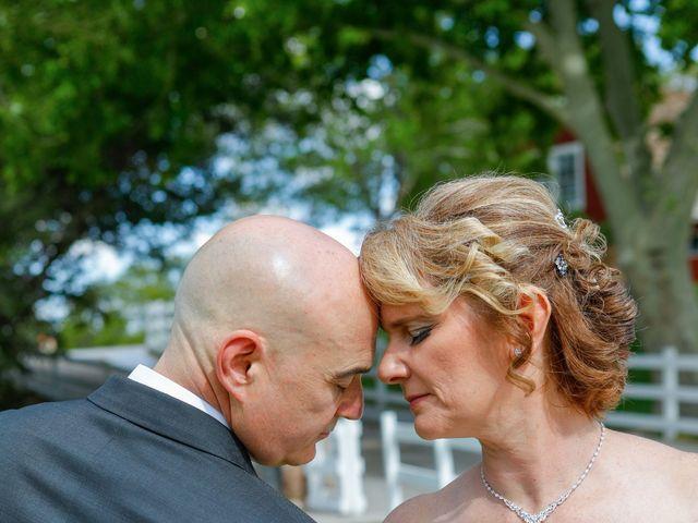 Scott and Tammy's Wedding in Las Vegas, Nevada 13