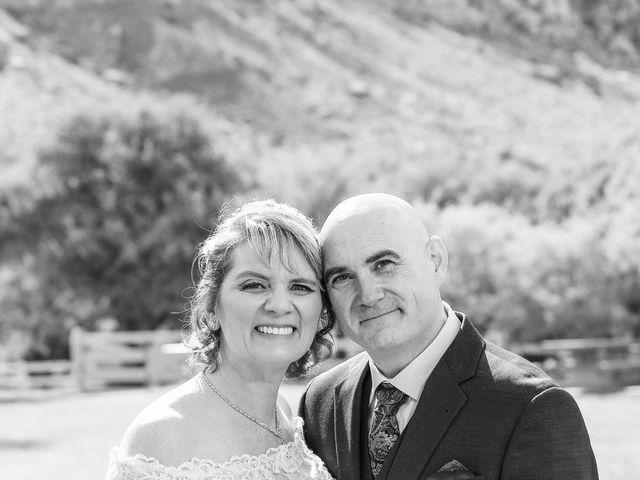 Scott and Tammy's Wedding in Las Vegas, Nevada 17