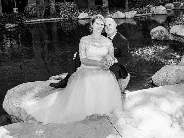 Scott and Tammy's Wedding in Las Vegas, Nevada 18
