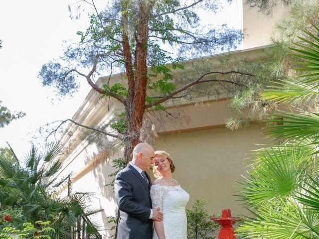 Scott and Tammy's Wedding in Las Vegas, Nevada 19