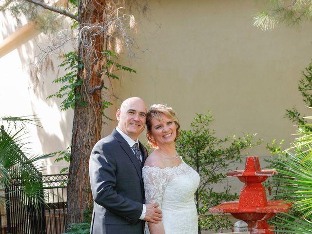 Scott and Tammy's Wedding in Las Vegas, Nevada 20