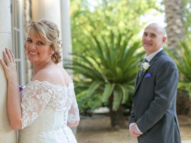 Scott and Tammy's Wedding in Las Vegas, Nevada 23