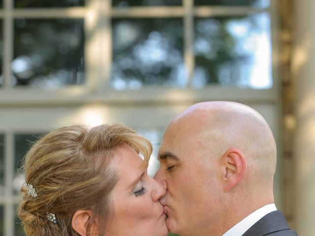 Scott and Tammy's Wedding in Las Vegas, Nevada 24